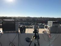 Keysight Technologies, UC San Diego Collaborate to Prove Viability of 5G Communication with Record-Setting Data Rates of 2 Gbps at 300 m, 4 Gbps at 100 m