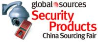 China Sourcing Fair: Security Products - 2010