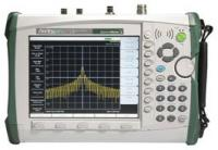 Anritsu launches suite of LTE base station measurements for handheld analyzers