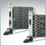 National Instruments Introduces PXI Express Module for High-Channel-Count Dynamic Signal Acquisition