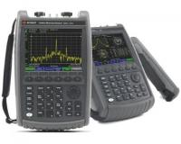 Keysight Technologies Announces Industry's First 50 GHz Handheld Combination Analyzer