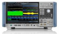 Rohde & Schwarz upgrades R&S FSW signal and spectrum analyzer to 8.3 GHz internal analysis bandwidth