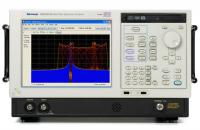 Tektronix Spectrum Analyzer Makes Hot 100 List